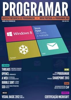 Revista Programar n.º 37